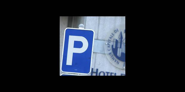 Parkings: à qui perd gagne - La DH