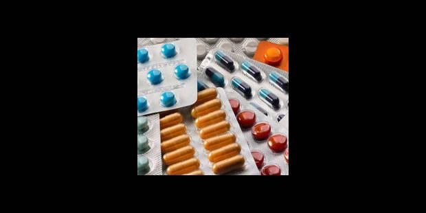 Les trafiquants de drogue passent aux médicaments de contrefaçon - La DH
