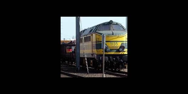 Colis suspect à la gare de Schaerbeek : trafic rétabli - La DH