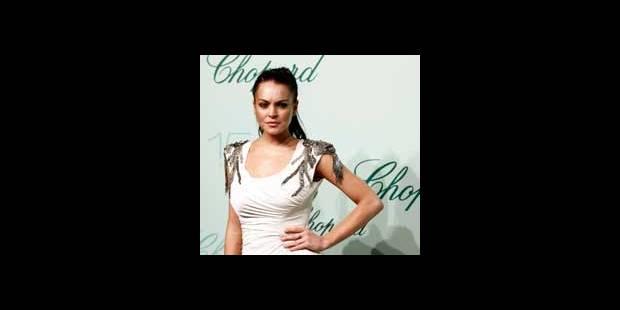 Mandat d'arrêt contre Lindsay Lohan ! - La DH