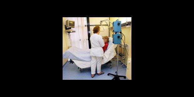 Nouvelle technique de dépistage précoce du cancer ovarien - La DH