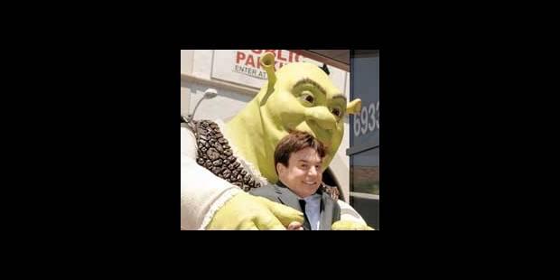 Shrek met Iron Man KO à la tête du box-office nord-américain (vidéo) - La DH