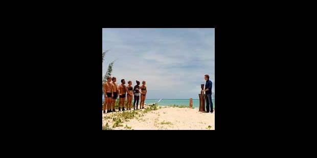 Koh-Lanta : les sportifs au vestiaire - La DH
