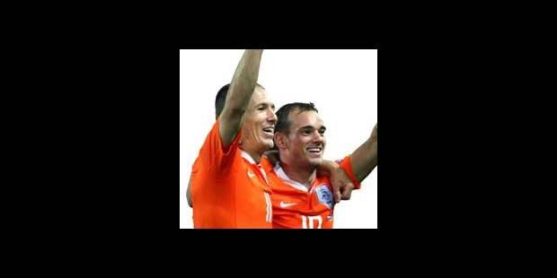 J-16: Les Pays-Bas vont-ils enfin retrouver les sommets? - La DH