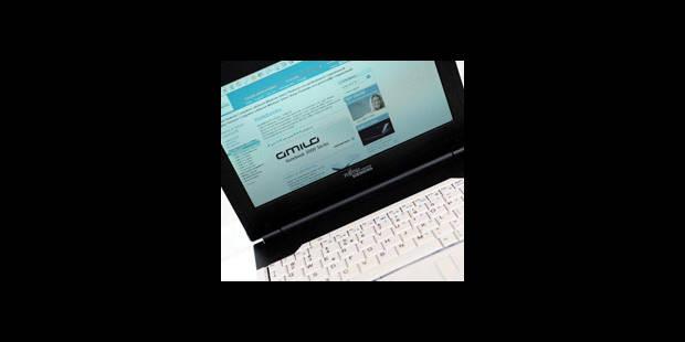 Les ventes mondiales de PC portables bondissent de 43% au 1er trimestre - La DH
