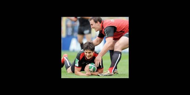 Rugby : Toulouse remporte son quatrième titre européen - La DH