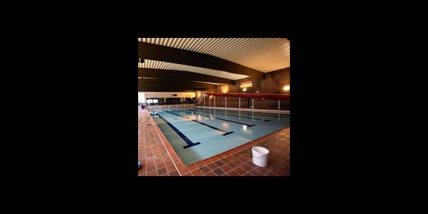 Le projet de piscine fait des vagues
