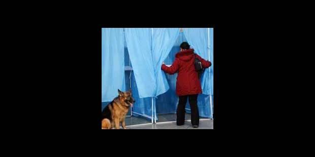 Les élections? Plutôt le 13 juin - La DH