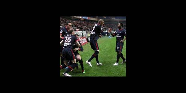 Coupe de France: Monaco et Paris chassent le lot de consolation - La DH