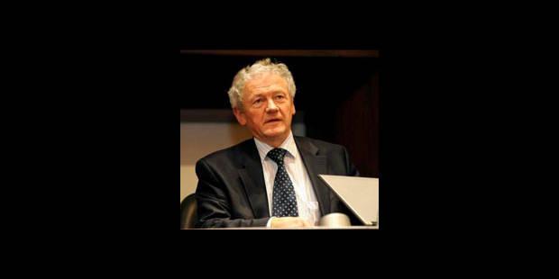 Élections: la Commission Sécurité du rail victime de la crise - La DH