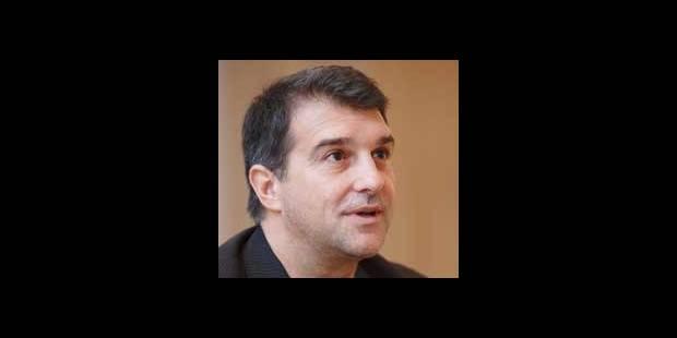 """Mourinho, un """"psychologue de pacotille"""" - La DH"""