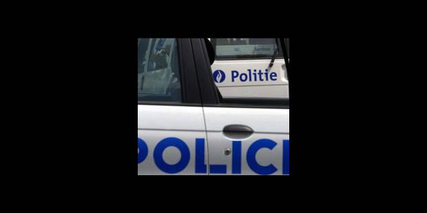 La police a contrôlé la vitesse de plus de 118.000 véhicules