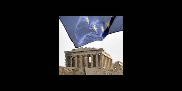La Bourse d'Athènes gagne plus de 3% à l'ouverture - La DH
