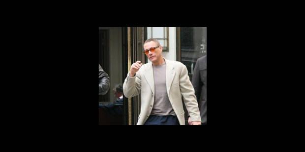 Van Damme dans une télé-réalité! - La DH