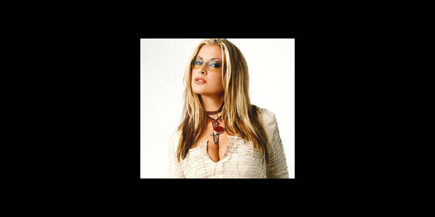 Anastacia divorce! - La DH