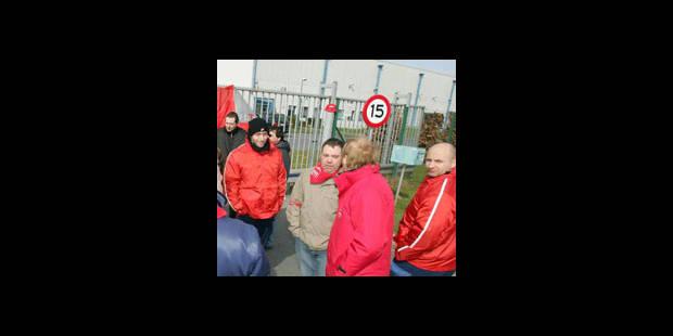 Menace de grève du secteur non-marchand - La DH