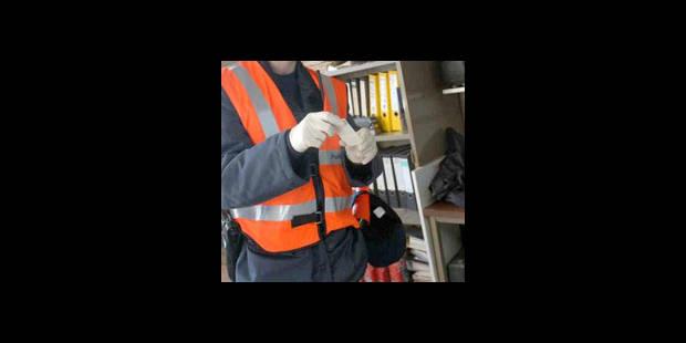 24 arrestations à la suite d'une opération anti-drogue dans le Benelux - La DH