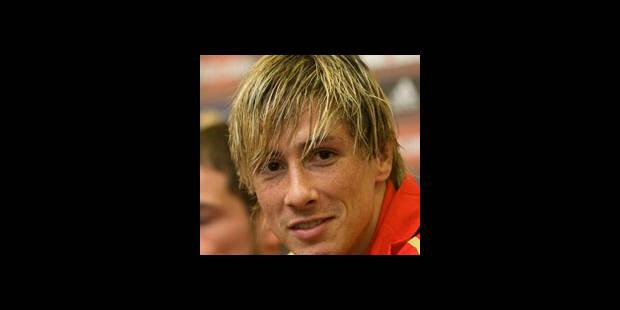 Roberto Mancini évoque le recrutement de Torres