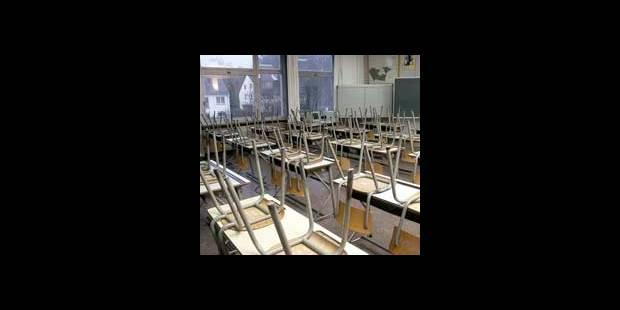Décret inscriptions: le SEL-SETCa se demande si les écoles sont prêtes - La DH