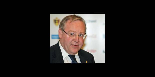 De Keersmaecker confirme le contact avec Leekens - La DH