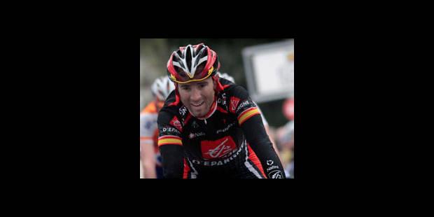 Valverde vient pour gagner!