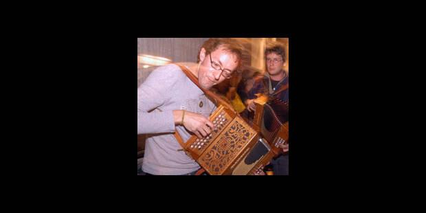 Toute une soirée autour de l'accordéon - La DH