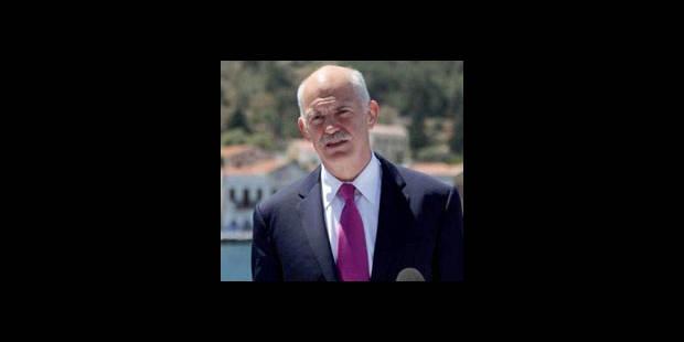 Un économiste allemand estime que la Grèce ne remboursera pas - La DH