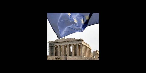 Crise grecque: coup de froid sur les marchés financiers - La DH