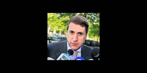 """BHV - Maingain : """"Poursuivre les négociations en réclamant toujours l'élargissement"""" - La DH"""