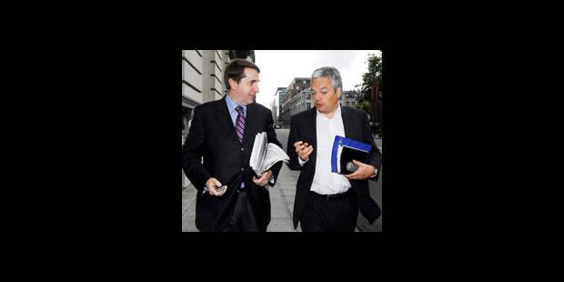 BHV : réunions mercredi matin du FDF et du MR - La DH