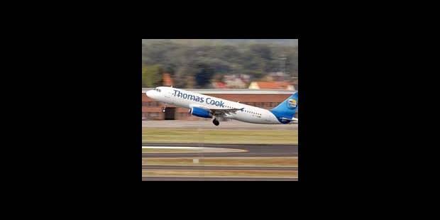Eruption en Islande: Jet Airways et Thomas Cook reprennent leurs vols à Bruxelles - La DH