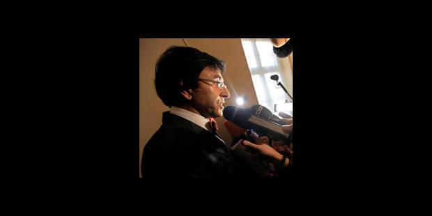 BHV: Les réactions des politiques en direct (VIDEOS) - La DH