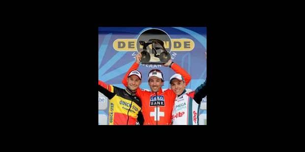 Qui donc le vaincra à Roubaix?