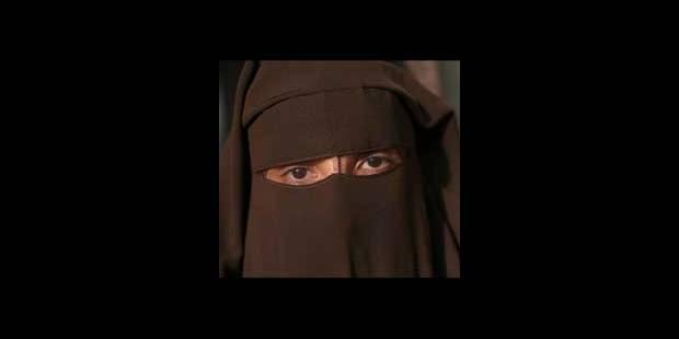 """Burqa - Exécutif des musulmans : """"Une atteinte aux libertés fondamentales"""" - La DH"""