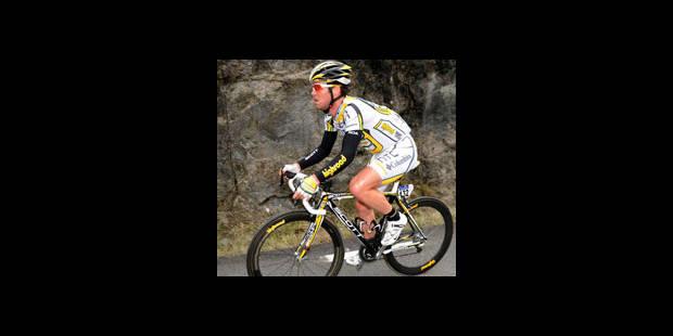Mark Cavendish au Tour de Californie plutôt qu'au Giro