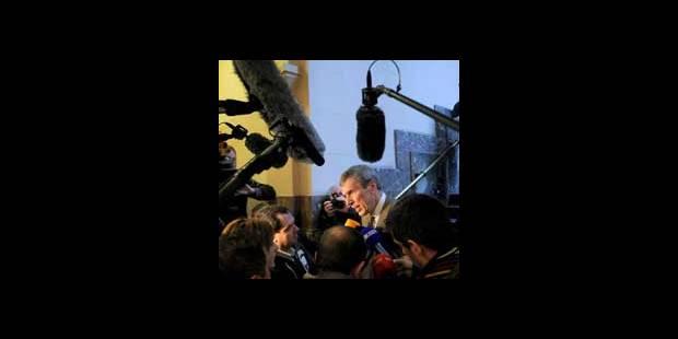 Affaire Kim De Gelder: son avocat plaide pour l'internement - La DH