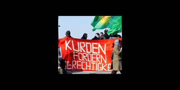 Remise en liberté de six proches du PKK, qui restent inculpés - La DH