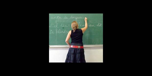 D'ici 2015, il faudra construire 79 écoles à Bruxelles - La DH