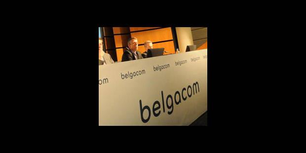 Tarif de terminaison: Belgacom gagne une manche contre Base - La DH