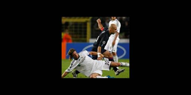 L'UEFA assouplit la règle des transferts pour la Ligue des champions - La DH