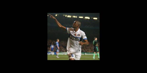 Inter Milan, Milan AC, AS Rome, trio pour un  Scudetto - La DH