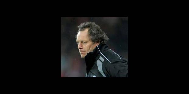 Une semaine de suspension pour Michel Preud'homme ? - La DH