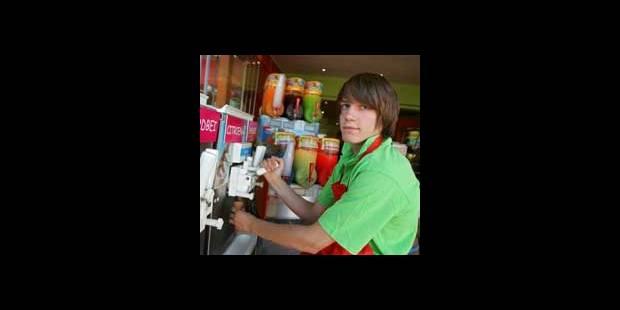 Jobistes: les jeunes FGTB d�noncent la concurrence entre travailleurs