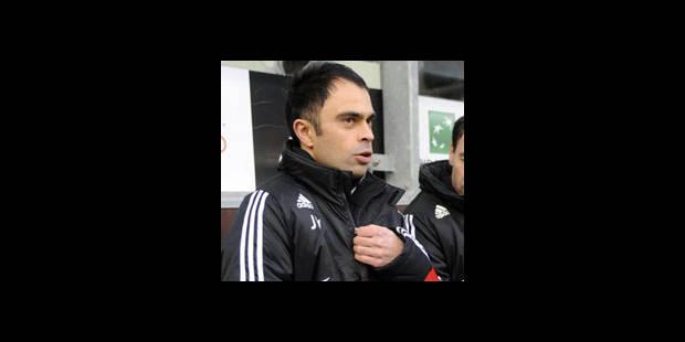 Anderlecht propose 3 ans  à Johan Walem, mais il attend - La DH