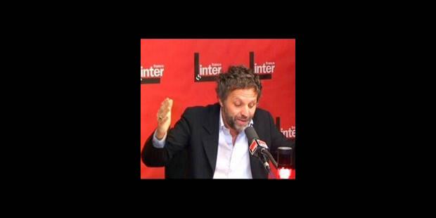 Les excuses du PDG de Radio France posent problème - La DH