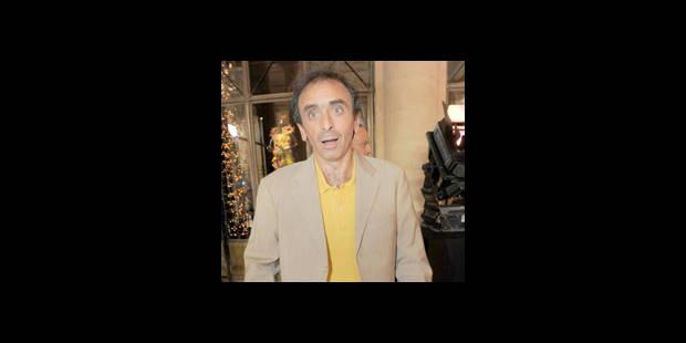 Eric Zemmour licencié du Figaro ? - La DH