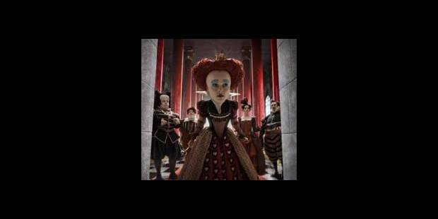 """Les salles de cinéma boycottent """"Alice au Pays des Merveilles"""" - La DH"""