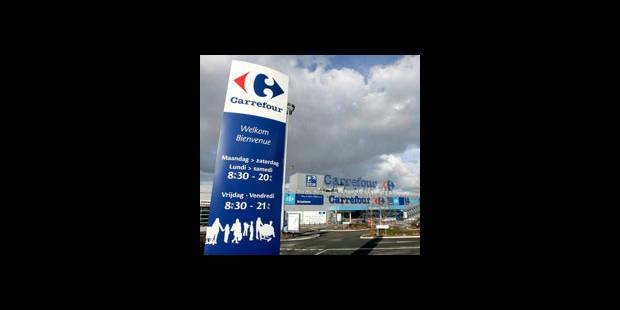 Carrefour: un samedi qui coûte 14millions - La DH