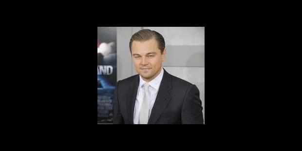 DiCaprio,  tout en galanterie - La DH