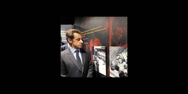 """Génocide au Rwanda: la France a fait des """"erreurs"""" - La DH"""
